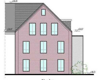 Erstbezug: freundliche 3,5-Zimmer-Wohnung mit Balkon in Olfen