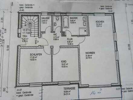 Schöne 3-Zimmer-EG-Wohung in Wörthsee OT Steinebach
