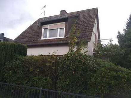 Schönes Haus mit sechs Zimmern Bad Homburg