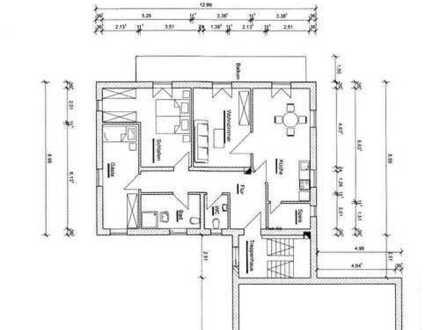 Erstbezug mit Balkon: schöne 3-Zimmer-EG oder OG-Wohnung in Kaltental-Helmishofen