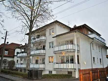 !!! Vermietete 2-Raum-ETW, mit Balkon, in Leipzig-Wiederitzsch !!!