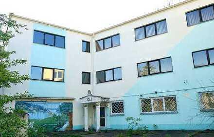 Gebotsverfahren - Stadtzentrum Gewerbe-/ Wohnimmobilie mit großem Entwicklungspotenzial
