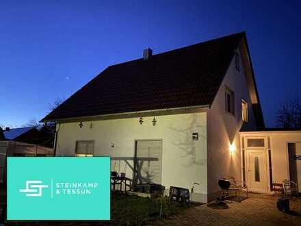 Freistehendes Einfamilienhaus in Schwabmünchen