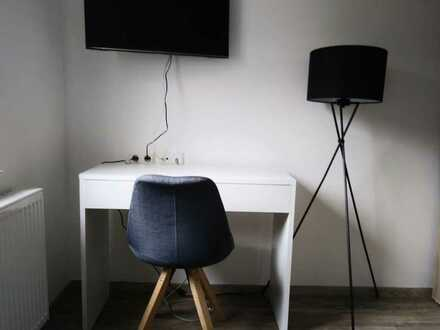 Neu möblierte/renovierte 1,5-Zimmer-Wohnung