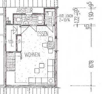 Reihenendhaus mit 5,5 Zimmern in Ehningen