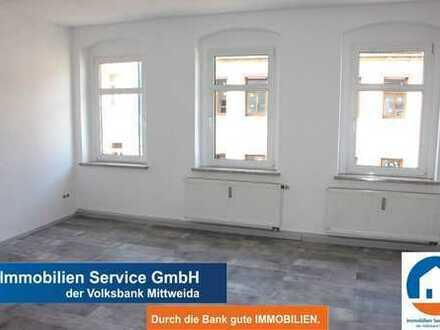 WG Wohnung - 3-Zimmer Wohnung mit PKW Stellplatz in Hochschulnähe