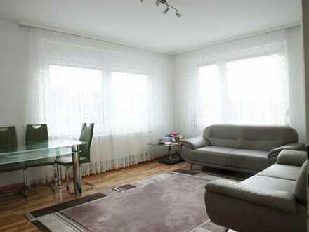 Junges Wohnen in einer sonnigen 3 Zimmer-Wohnung!
