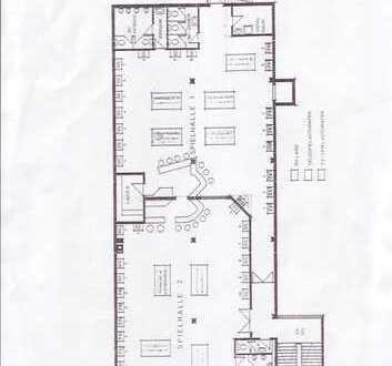 Büro-/ Praxis-/ Einzelhandelsfläche Mosbach, Hauptstr. 2 - 1.OG & 2.OG mit Tiefgaragenstellplätzen