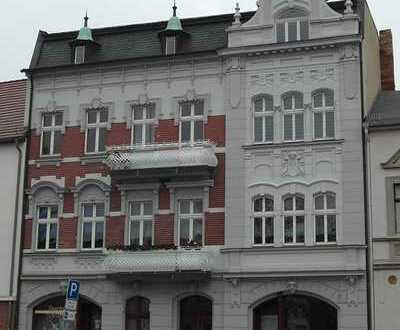 Wohnraum in TOP Lage in Finsterwalde 5-Zimmer-Wohnung