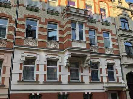 Gemütliche 1,5 Zimmer-Wohnung mit Balkon!