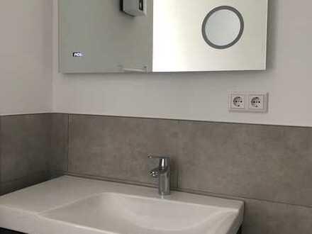 Erstbezug nach Sanierung, exklusive 3-Zimmer-Wohnung in Mannheim-Sandhofen