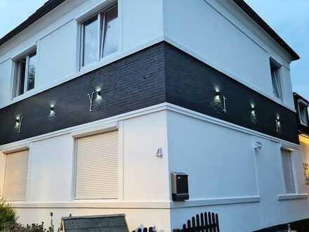 Sommer-Bonus: Top-modernisiertes freistehendes Haus für die Familie! - Blumenthal ruhig gelegen.