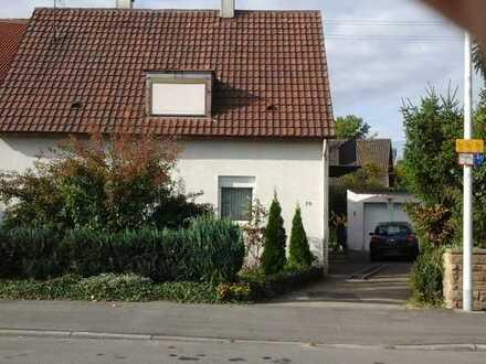 Modernisiertes 6-Zimmer-Einfamilienhaus mit Einbauküche in Horkheim, Heilbronn Horkheim