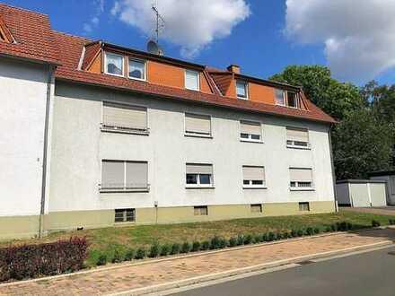 *PROVISIONSFREI* Sanierungsbedürftige 60 m² Eigentumswohnung mit Garage