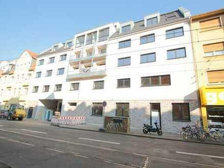 Lebendiges Sülz - kernsanierte Top Wohnung mit Loggia