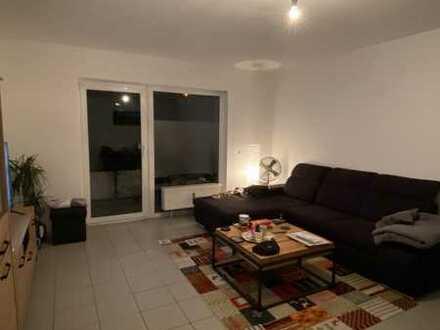 Geräumige 3-Zimmer-Wohnung mit Balkon in Köln Holweide