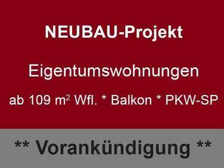 # EF-Hochheim // ETW-NEUBAU-Projekt // VORANKÜNDIGUNG