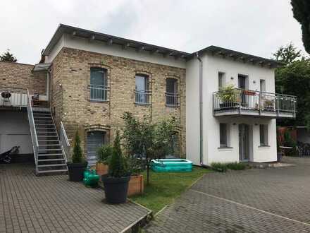 Schöne 2-Zimmer-Wohnung mit Balkon in Neuenhagen bei Berlin