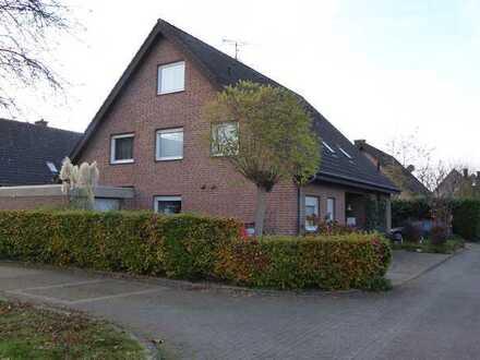 Kernsanierte DHH mit Garage und Garten in Ascheberg
