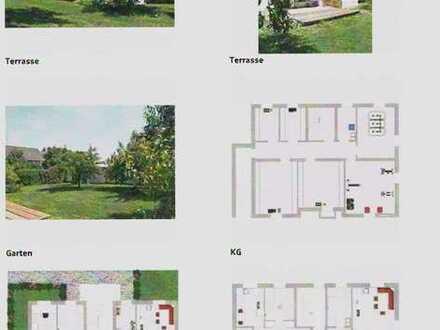 große 4 Zimmer EG-Wohnung