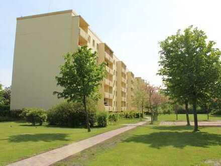 gemütliche 1-Zimmer-Wohnung zur Sonnenseite