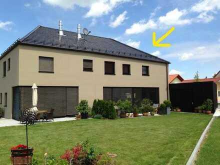 Schöne DHH mit fünf Zimmern in Landsberg am Lech (Kreis), Schwifting