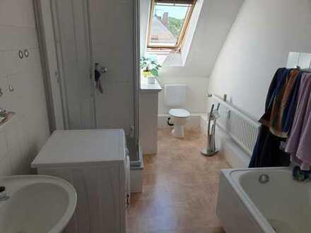 15 m² Zimmer in netter 3er WG im östlichen Ring