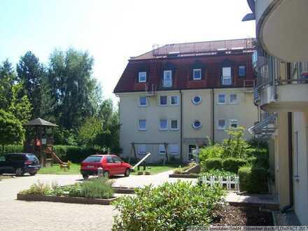 +NEU+4-Raum-Wohnung am Schwanenteich +NEU+