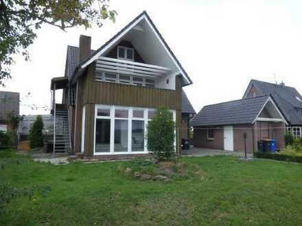 Liebevolles Ein- oder Zweifamilienhaus in Gescher......Jetzt zu kaufen!