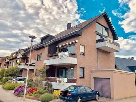Lichtdurchflutete Maisonette-Wohnung mit Loft-Charakter