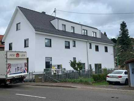 Erstbezug nach Kernsanierung 3 Zimmer Wohnung mit EBK