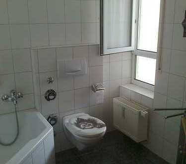 Attraktive 2-Zimmer-Wohnung mit Balkon und EBK in Bruchsal