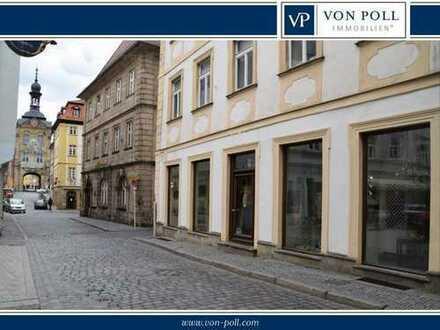 Attraktive Ladenfläche in der Altstadt