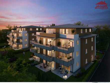 Neubauvorhaben: Quartier Laufener! Wohnung A7
