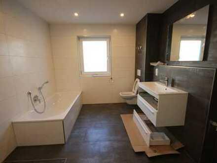 Neubau!! 3 Zimmer Wohnung mit EBK und Balkon