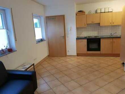 Exklusive 2-Zimmer-Wohnung mit Einbauküche in Erzhausen