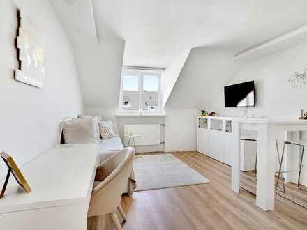 Modernes Studio-Apartment mit Strom & Internet