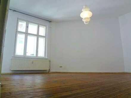 Bild_Pappelallee Gethsemanekirche! - tolle Singlewohnung - Balkon - Einbauküche - ca. 37 m² - 679 € warm