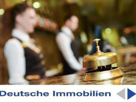 TOP - Hotel mit Potenzial *** Hotel mit Restaurant # Sauna # Fitness # Apartments! ***