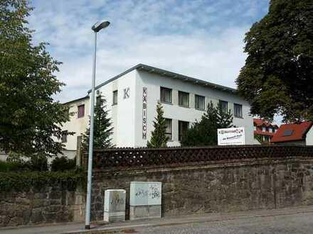Gewerbeobjekt mit größzügigen Flächen in Kamenz zu verkaufen