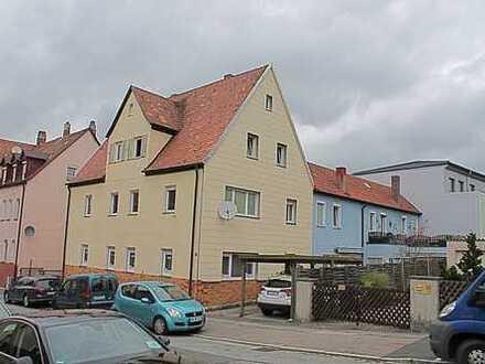 * Mehrfamilienhaus Innenstadtnähe + Top Lage *