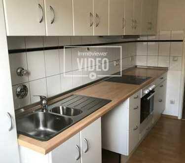 Attraktive Dachgeschoß-Wohnung - 3 ZKB mit Einbauküche und Tiefgaragenstellplatz