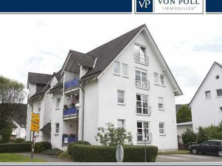 Helle 3-Zimmer-Wohnung in Lennestadt-Oedingen