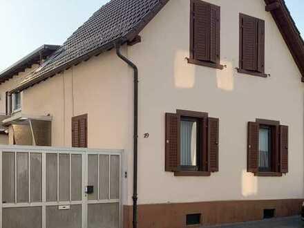 Immo-Frank: Sehr schönes 1 bis 2 Familienhaus