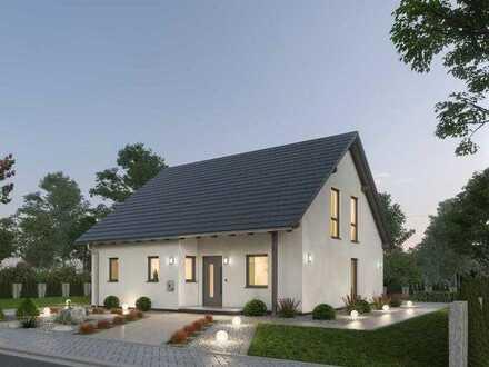Kirchlengern - Hier könnte Ihr Eigenheim entstehen