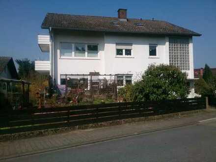 Freistehendes Mehrfamilienhaus am Rande des Naturschutzgebietes in Brühl/Rohrhof