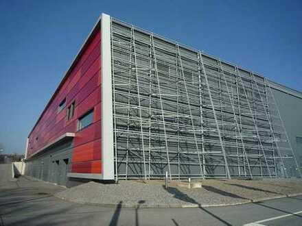 Technologiehallen im Großraum Dresden zu vermieten oder zu verkaufen