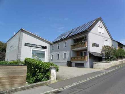 Sichere Rendite vor Ort erwirtschaften: 3-Familienhaus und Gewerbegebäude, voll vermietet!
