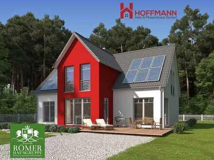 """n. Abriss Top """"Römer""""-DHH, KFW55, ab 120m2 schlüsself., top Grundstück Einzug in 8 Monaten!!"""