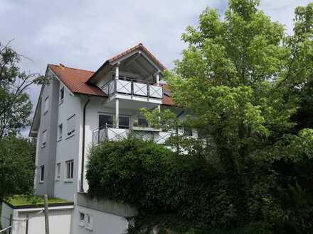 Wunderschöne 3-Zimmerwohnung mit Garten und Terrasse!